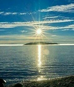 Ocean love...