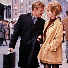 'Barefoot in the Park' - The Best Romantic Movies You Can Watch on Netflix Right Now - Photos
