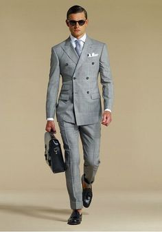 "stylebritish2012: ""Elegance by @britishstyle2012 Available Suits: 46-48-50-52-54 INFO: britishstyle2012@gmail.com """