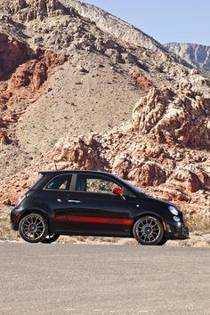 2012 Fiat 500 Abarth