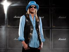 Kid Rock has a history of grabbing headlines even when doesn't intend to, but nobody was expecting his latest calling as host of the 2010 CMT Music Awards. The nation will be watching his every move when the awards show airs live Wednesday (June 9) at 8 p