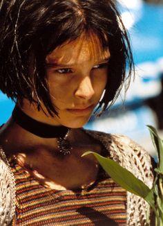 Natalie Portman In 'Leon'