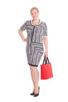 Dieses und noch viele weitere wunderschöne big size Mode Designs finden Sie auf: www.designforyou.at/shop Big Size Fashion, Designs, Austria, Art Pieces, Dresses For Work, Plus Size, How To Make, Fashion Plus Sizes, Nice Asses
