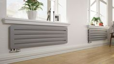 Modern Radiators are our speciality here at Heating Style. We believe that every home deserves a high quality designer radiator or towel rail to enhance it's interior. Horizontal Designer Radiators, Towel Rail, Modern Contemporary, Storage, Interior, Outdoor Decor, Room, Furniture, Home Decor
