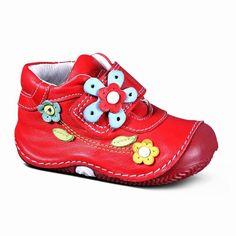 Bebolly Kids ~ Sanbe 16K305I3011 19-23 Deri İlk Adım Ayakabısı