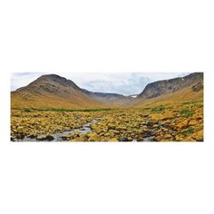 Customizable #Brooks #Canada #Color#Image #Day #Extreme#Terrain #Gros#Morne#National#Park #Landscape #Mantle #Mountains #National#Park #Newfoundland #Outdoors #Panoramic #Peridotite #Photography #Remote #Rock #Rugged#Terrain #Scenic #Streams #Tablelands#Trail #Winterhouse#Brook #Winterhouse#Brook#Canyon The view of Winterhouse Brook canyon Canvas Print available WorldWide on http://bit.ly/2fu6bcG