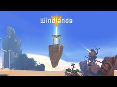 """WINDLANDS """"TARZÁN a mi lado... Ni a las SUELAS"""" #1 - YouTube  #Windlands #Tarzan #Volar #Gameplay #Youtuber #Plataforma"""