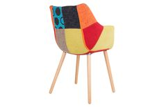 Twelve Patchwork Chair7