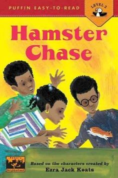 Hamster Chase (Penguin Young Readers. Level 3)