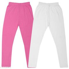 Leggings & Tights Fasha leggings for kids girls Combo of 2 Fabric: Cotton Pattern: Solid Multipack: 2 Sizes:  4-5 Years (Waist Size: 18 in Length Size: 26 in Hip Size: 20 in)  12-13 Years (Waist Size: 22 in Length Size: 34 in Hip Size: 24 in)  14-15 Years (Waist Size: 23 in Length Size: 36 in Hip Size: 25 in)  10-11 Years (Waist Size: 21 in Length Size: 32 in Hip Size: 23 in)  7-8 Years (Waist Size: 20 in Length Size: 30 in Hip Size: 22 in)  2-3 Years (Waist Size: 16 in Length Size: 22 in Hip Size: 18 in)  5-6 Years (Waist Size: 19 in Length Size: 28 in Hip Size: 21 in)  15-16 Years (Waist Size: 24 in Length Size: 38 in Hip Size: 26 in)  13-14 Years (Waist Size: 23 in Length Size: 36 in Hip Size: 25 in)  11-12 Years (Waist Size: 22 in Length Size: 34 in Hip Size: 24 in)  3-4 Years (Waist Size: 17 in Length Size: 24 in Hip Size: 19 in)  8-9 Years (Waist Size: 20 in Length Size: 30 in Hip Size: 22 in)  6-7 Years (Waist Size: 19 in Length Size: 28 in Hip Size: 21 in)  9-10 Years (Waist Size: 21 in Length Size: 32 in Hip Size: 23 in) Country of Origin: India Sizes Available: 2-3 Years, 3-4 Years, 4-5 Years, 5-6 Years, 6-7 Years, 7-8 Years, 8-9 Years, 9-10 Years, 10-11 Years, 11-12 Years, 12-13 Years, 13-14 Years, 14-15 Years, 15-16 Years   Catalog Rating: ★4 (502)  Catalog Name: Flawsome Funky Girls Leggings Tights & Pajamas CatalogID_1226477 C62-SC1157 Code: 192-7582349-995