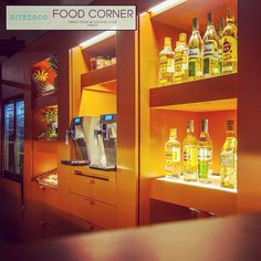 Foodcorner#bites&co