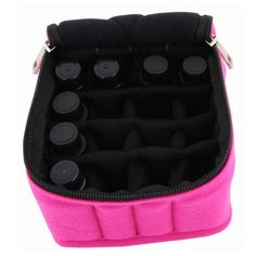 Essential Oil Carrying Case (16 Bottle)