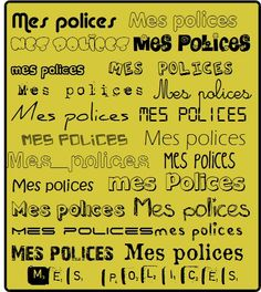 Polices d'écriture Plus Sketch Notes, Paper Artwork, Diy Scrapbook, Silhouette Studio, Bujo, Alphabet, Writer, Bullet Journal, Math Equations