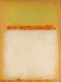 Mark Rothko, Untitled, 1955. Asian Private buyer at Sotheby's Sale N08678 Contemporary Art Evening, November 2010.