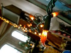 DIY silicone bulbs