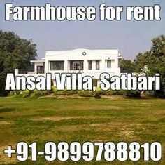 12 great farm house for rent in new delhi images in 2019 renting a rh pinterest com
