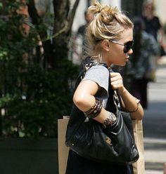 Ashley Olsen is lovely