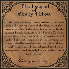 🎃Quote from The Legend of Sleepy Hollow by Washington Irving🎃 Sleepy Hollow Book, Sleepy Hollow Tim Burton, Legend Of Sleepy Hollow, Tim Burton Beetlejuice, Johnny Depp Movies, Edward Scissorhands, Sweeney Todd, Helena Bonham Carter, Dexter Morgan