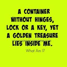 Can you guess the answer? #riddle