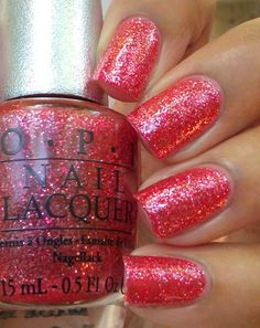 OPI Designer Series - Fall 2011 Collection:  DS Bold