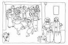 Image Result For Marriage Feast At Cana Worksheets Water Into