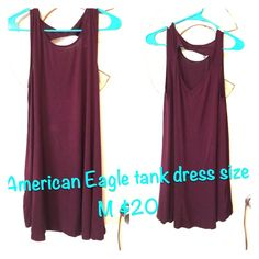 American eagle dress Never worn American Eagle Outfitters Dresses