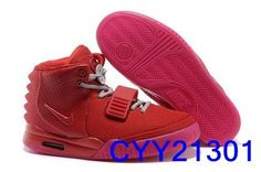 info for 6d0b1 85063 Latest Listing All Red Shoes Nike Air Yeezy II Basketball Shoes Shop