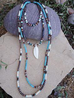 Diy Jewelry Necklace, Chakra Jewelry, Simple Necklace, Necklace Designs, Beaded Necklaces, Beaded Jewelry, Strand Necklace, Necklace Set, Jewlery
