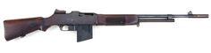 b.a.r. rifle | Browning Automatic Rifle (BAR)