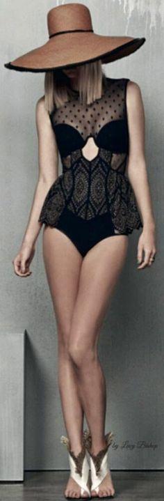 Lucys blog  the haute stream...: Zimmermann Resort Lookbook 2015