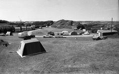Camping 1970-tallet