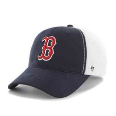 8b907080183 47 Brand Boston Red Sox MLB Draft Day Closer Baseball Cap - H317993. Red  Sox HatDetroit ...