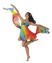 Costume Gallery: Ballet Contemporary Costumes
