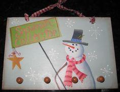 Snowman Collector!