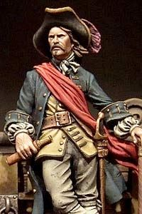 "William Kidd The Pirate | William Kidd, dit ""Capitaine Kidd"""
