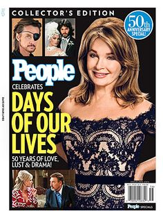 The Days of Our Lives Cast Gathers for a Stylish Photo Celebrating the Show's Anniversary People Magazine, Life Magazine, Anniversary Photos, 50th Anniversary, Deidre Hall, Alison Sweeney, Life Cast, Couple Photography Poses, Friend Photography