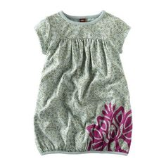Tea Collection Girls 2-6X Lotus Flower Playdress: http://www.amazon.com/Tea-Collection-Girls-Flower-Playdress/dp/B006SE1A9C/?tag=wwwcert4uinfo-20