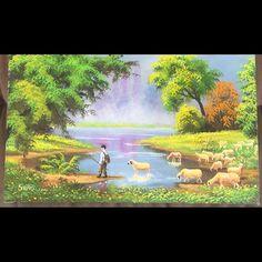 ✨YENİ ESER✨ORMAN24x41 2015 Tuval Üzeri Yağlı Boya.  #resim #tablo #sergi #resimsergisi #ressam #yağlıboya #oilpainting #sanat #ankara #izmir #istanbul #art #artwork #fineart #vscocam ✨Bu Esere Sahip Olmak İçin; Okan Sartaş 05074409494✨