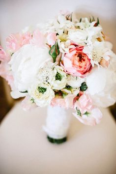 Pink Wedding at The Peninsula Club photo: eLLe-photography