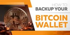 Backup And Restore Bitcoin Wallet. Here is a tutorial how to import your old bitcoin wallet into a new wallet in easy steps. in this video you can see how yo. Secure Wallet, Digital Wallet, Bitcoin Transaction, Investment Advice, Blockchain, Bitcoin Wallet, Crypto Currencies, Cryptocurrency, Restoration