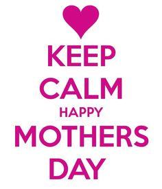 Dia de la madre - mothers day