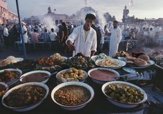 The Best Street Food in Marrakech You Must Try