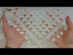 How to Make a New Knit Shawl Model - Triangle Shawl Model - Easy Shawl Models Crochet Gloves, Knitted Shawls, Bolero Pattern, Crochet Designs, Lace Shorts, Triangle, Quilts, Knitting, Youtube