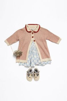 Are you kidding me?! Most adorable outfit ever! by Caramel Baby & Child:
