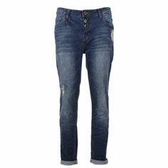 Urban Surface - Jeans mit allem Drum und Dran - günstig im Online Store FASHION5 kaufen
