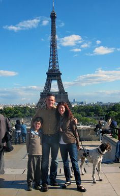 Europe with Kids: Five Tips for Organizing a Family-Friendly Itinerary from Ciao Bambino
