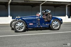 Bugatti Type 35 aux Grandes Heures Automobiles. #MoteuràSouvenirs http://newsdanciennes.com/2016/09/26/les-grandes-heures-automobile-2016-du-tres-beau-sur-lanneau/
