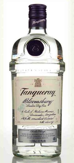 Over the past few years Tanqueray have produced two Limited Edition gins, Malacca and Old Tom. Their latest addition to the collection is Bloomsbury, based on an 1880s recipe created at that time w...