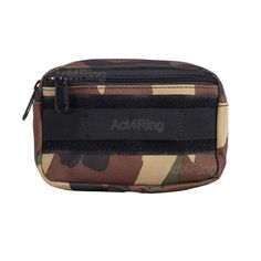 Military Hunting Bag Pack Army Molle Pouch Utility Field Sundries Pouch Outdoor Sport Bag Mess Pouch