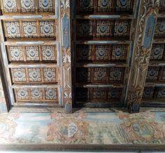 dianacicognini Particolare Sala Volta Palazzo Landriani Via Borgonuovo n. 25 #milanodelcinquecento #contestfotografico #milano #dvisitearte